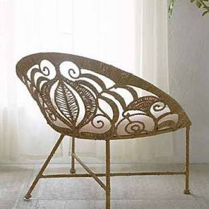 Tiara Chair - Magnolia Lane