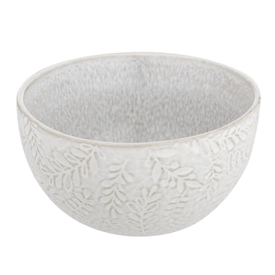 Lierre Embossed Condiment Bowl - Magnolia Lane