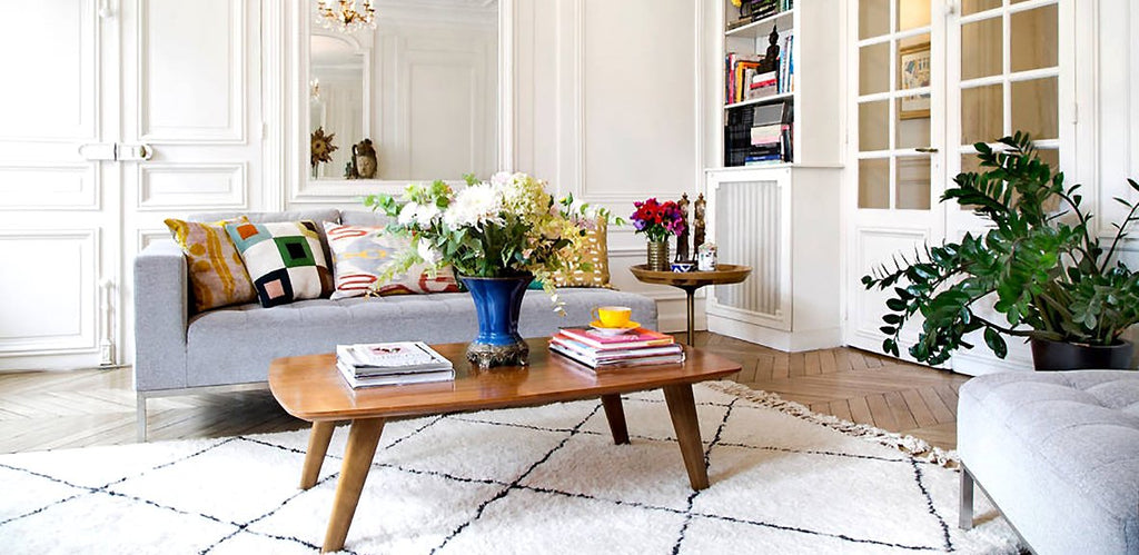 Vive la France! Forget the football, it's French interior design we're celebrating...