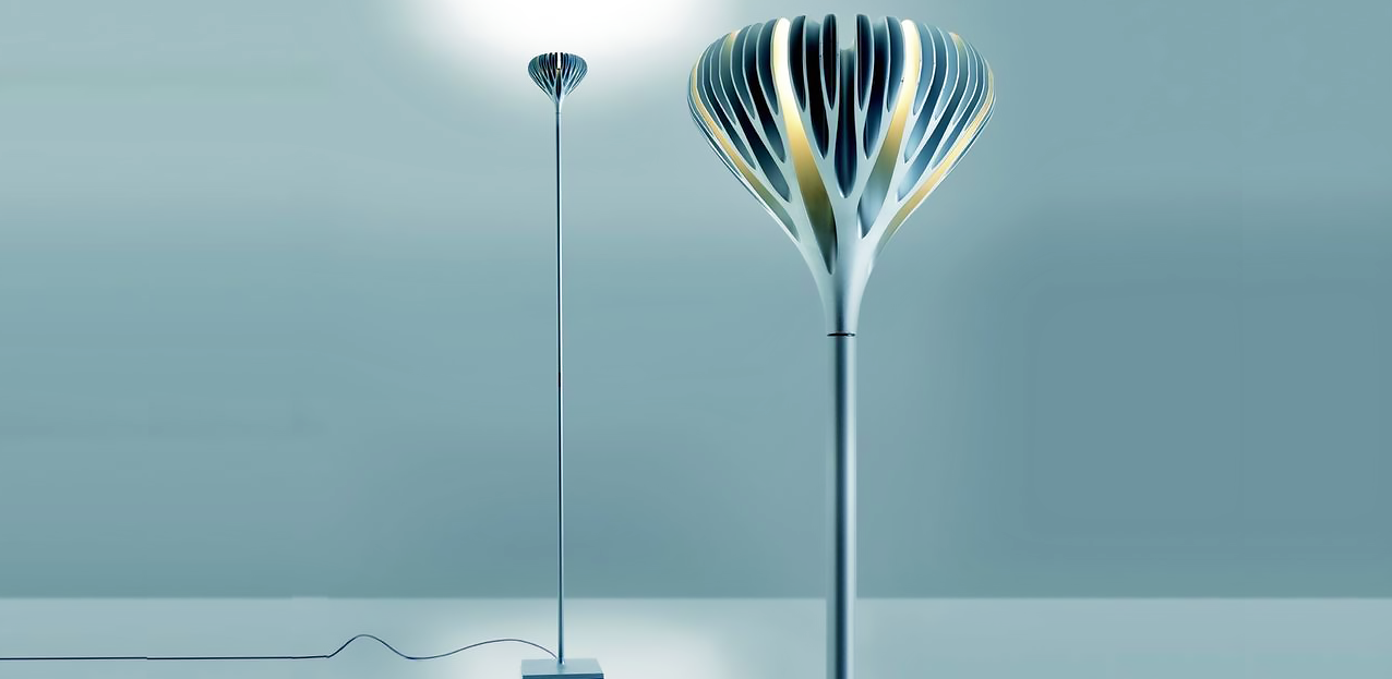 How to choose the right floor lamp