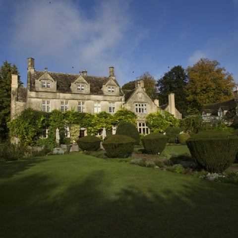 Barnsley House Hotel, The Cotswolds