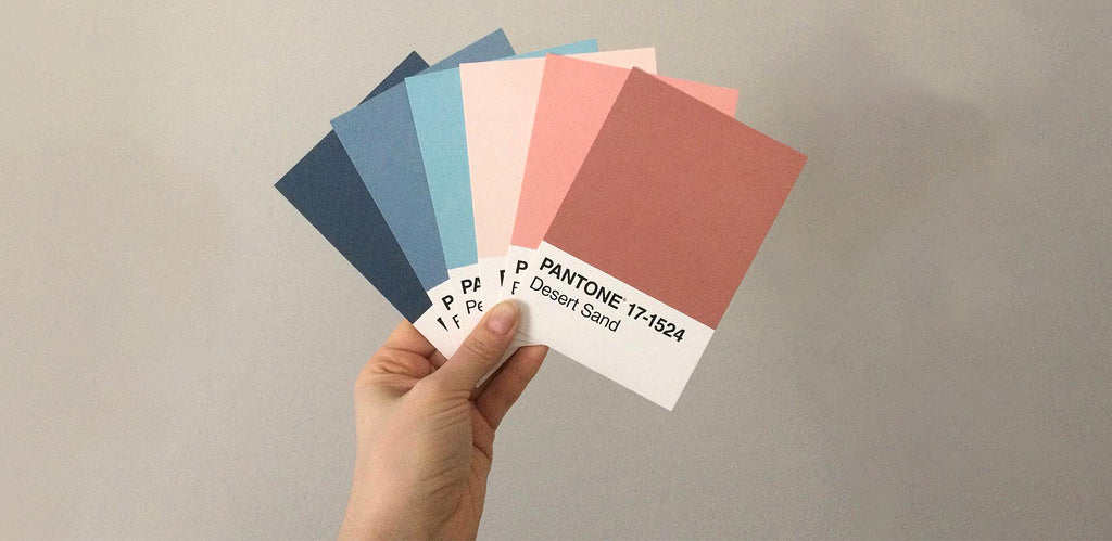 Distinctify's Early Predictions For Pantone's 2019 Colour Of The Year
