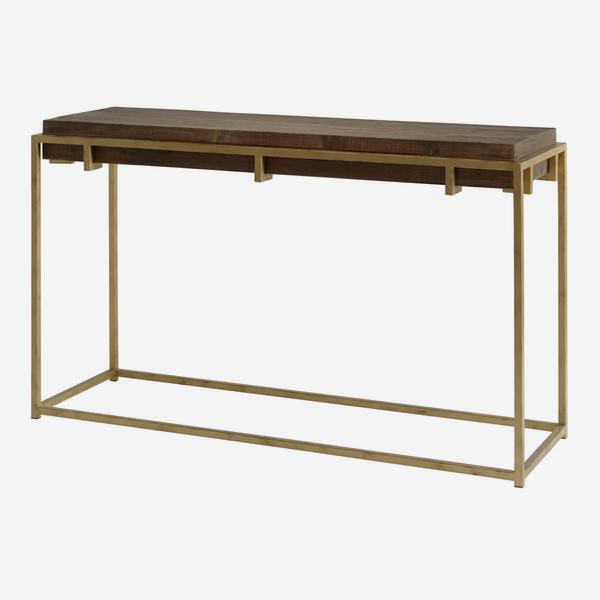 Andrew Martin Breuer Console Table