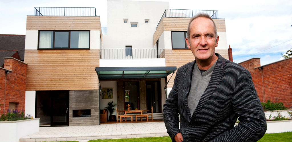 Grand Designs: The Good, the Bad and the Ugly, Distinctify