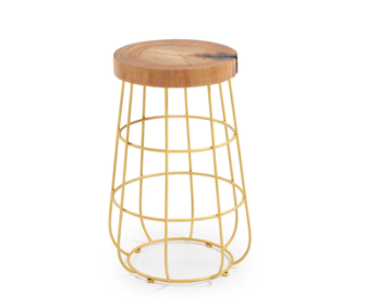 Fune Stool, Distinctify