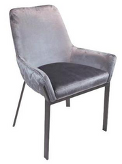 The Henrieta Dining Chair, Distinctify