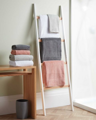 Aldi Kirkton House Towel Rail
