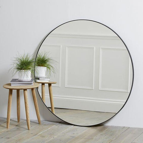 The White Company, mirror