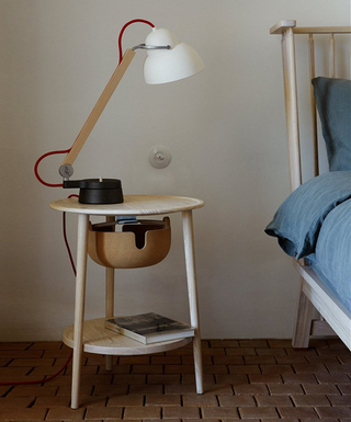 Companions bedside table, Twentytwentyone