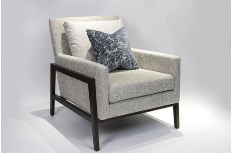 Distinctify, Cooper Armchairs