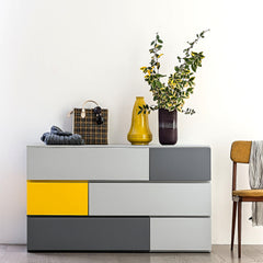 Tetris Chest of Drawers, Italian Living