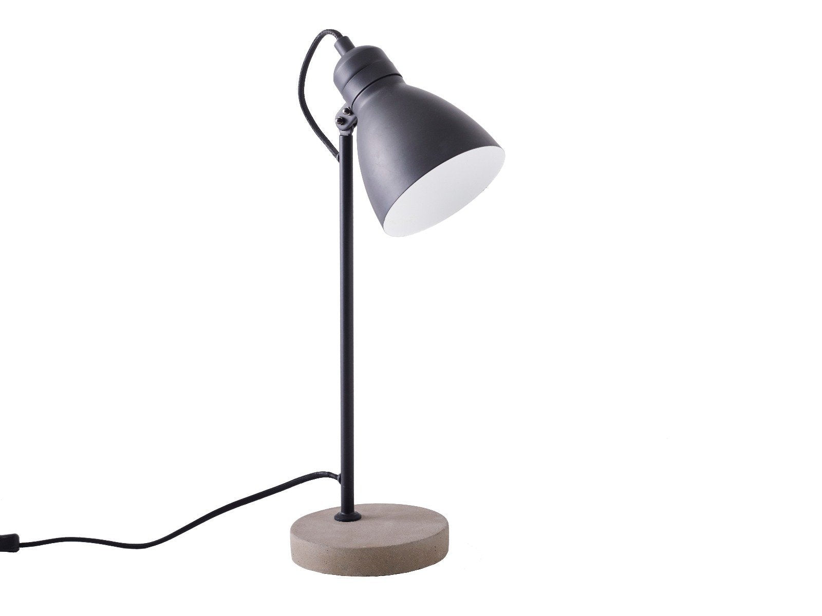 Agatha Table Lamp - Black