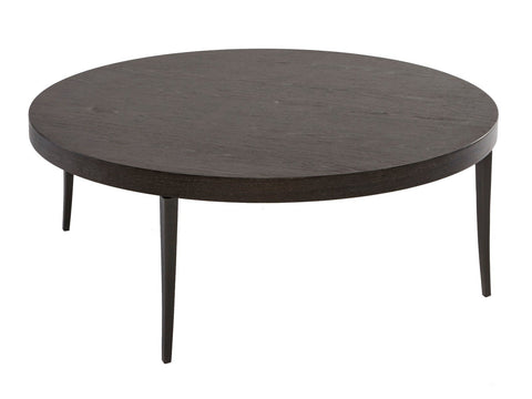 GillmoreSPACE Circular Coffee Table