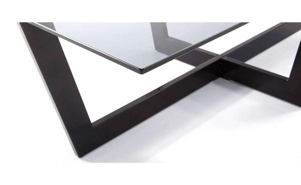 Distinctify Esatto Coffee Table Black