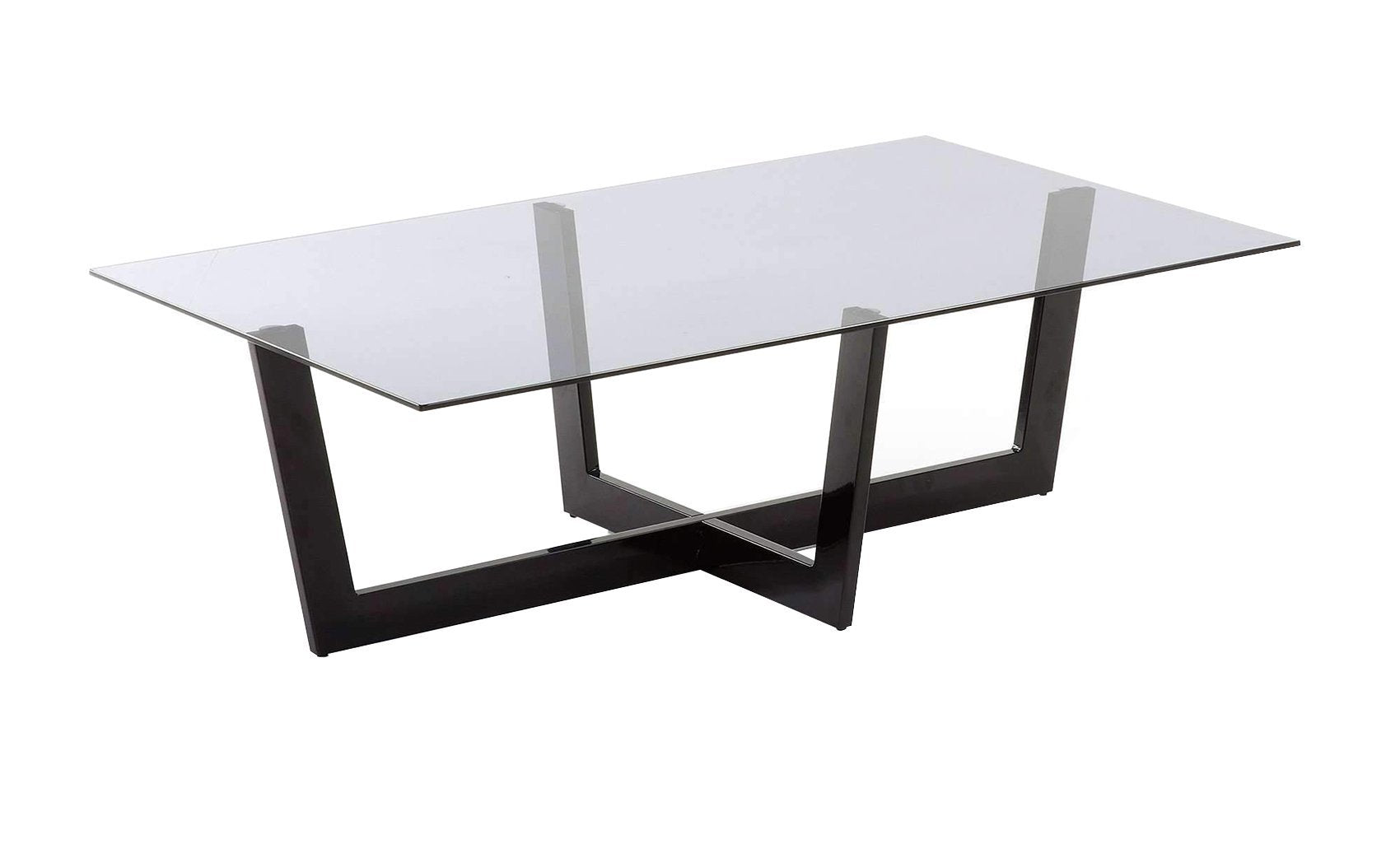 Esatto Coffee Table Black
