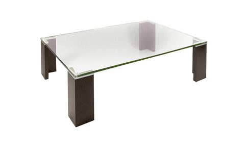 Distinctify Manhattan Coffee Table