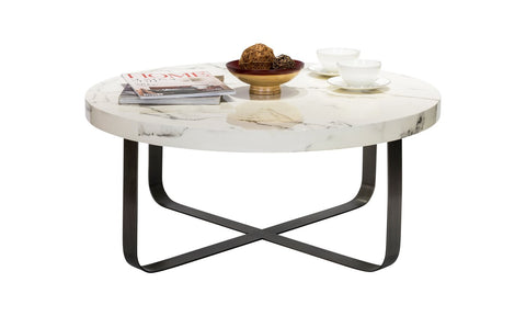 Distinctify Marmori Coffee Table
