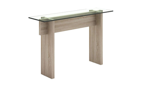 Distinctify Croce Console Table