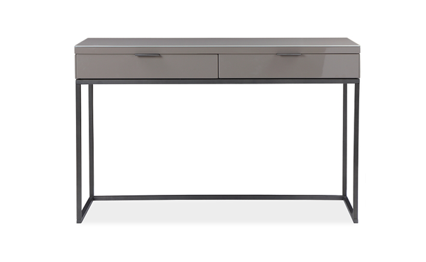 Distinctify Lustro Console Table