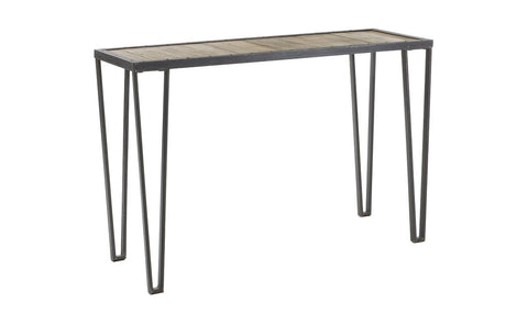 Distinctify Perno Console Table