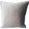 Distinctify Argento Cushion