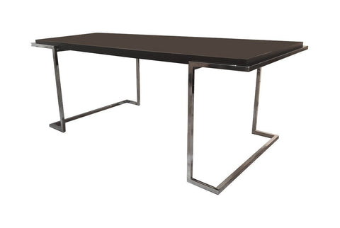 Distinctify Cantilever Dining Table