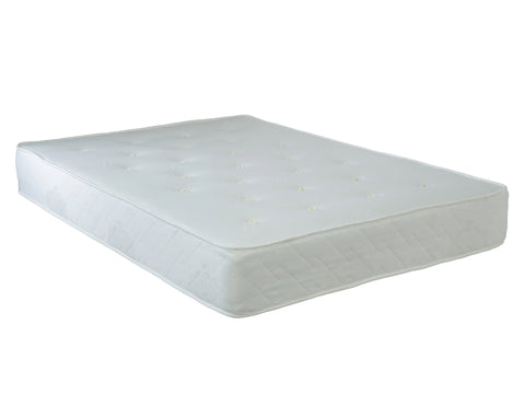 King mattress - Essentials OPEN COIL
