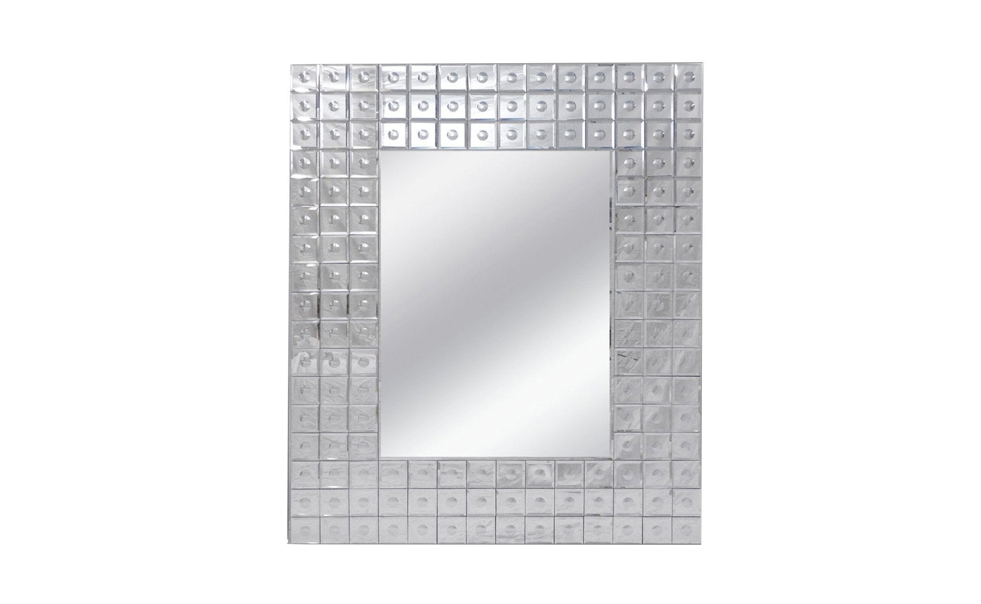 Parrilla Wall Mirror