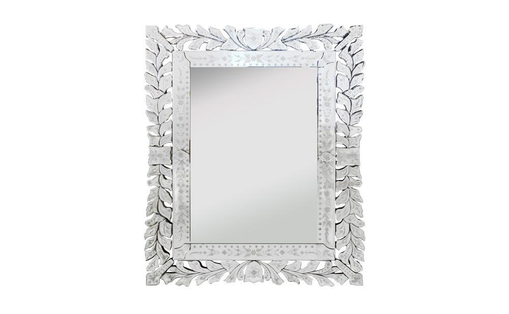 Asher Wall Mirror