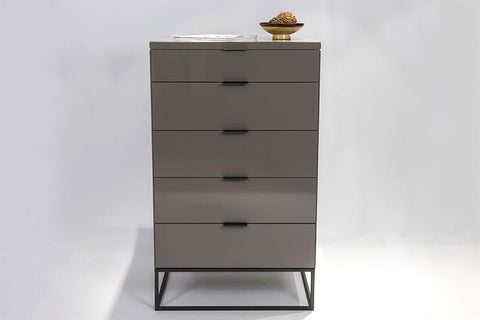 Lustro Chest of Drawers