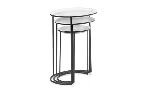 Distinctify Arco Side Table Nest