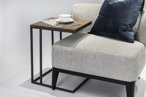 Cedro Side Table