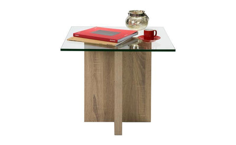 Distinctify Croce Side Table
