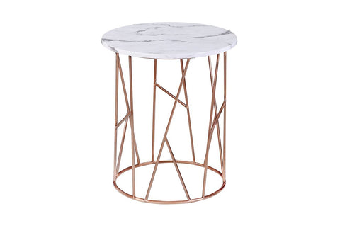 Distinctify Dario Side Table