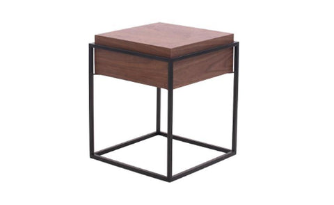 Distinctify Elvi Side Table