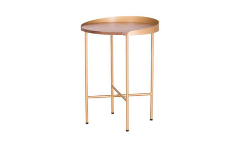 Distinctify Etna Side Table