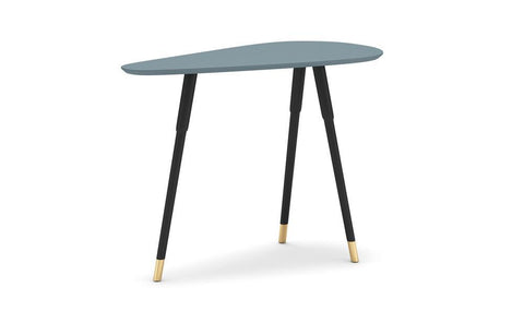 Distinctify Luca Side Table - Grey