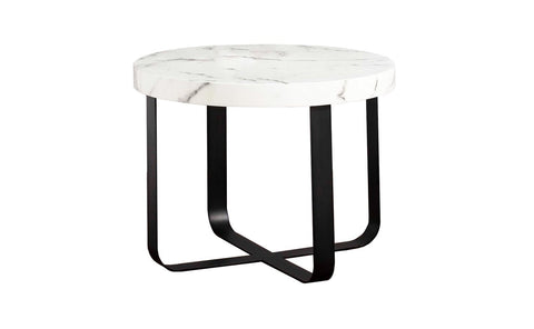 Distinctify Marmori Side Table