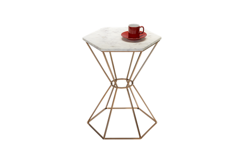 Distinctify Piccolo Side Table