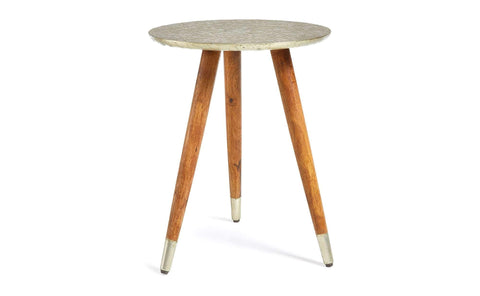 Distinctify Punto Side Table