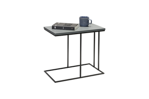 Distinctify Risano Side Table Grey