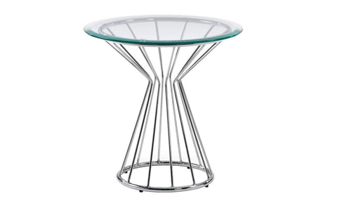 Distinctify Stretta Side Table