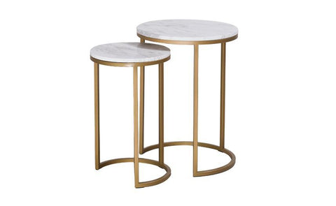 Distinctify Talora Set Of 2 Side Tables