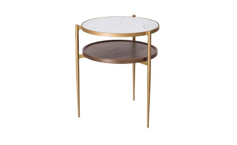 Distinctify Tavi Side Table