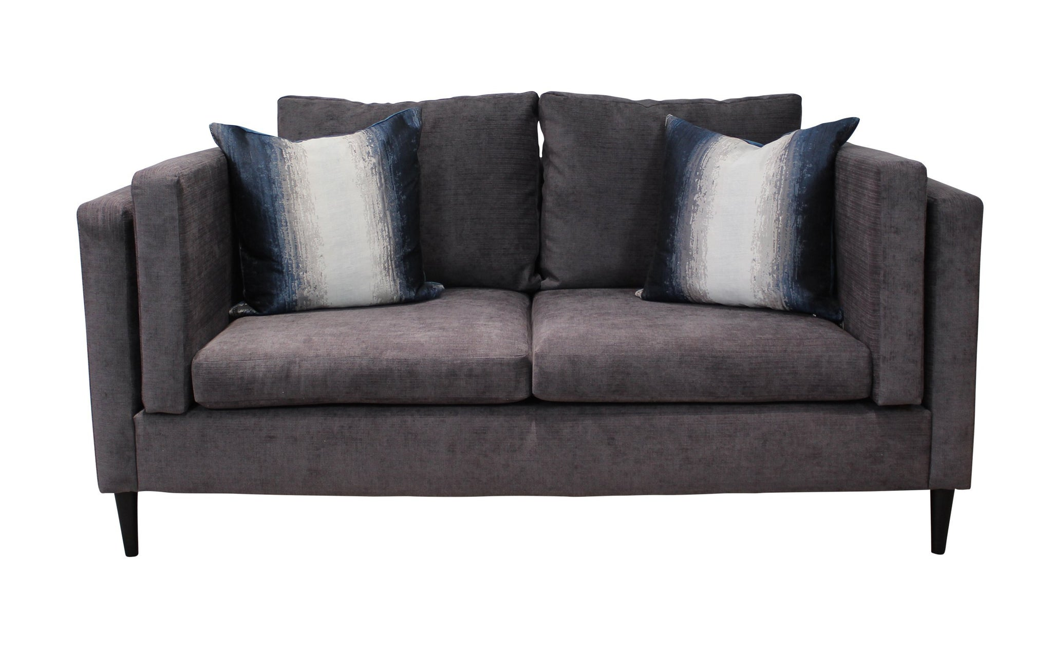 Dublin 2-Seater Sofa - Grey