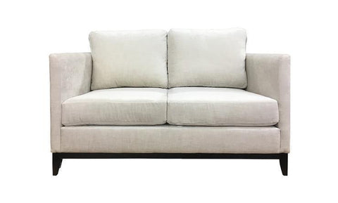 Hannah 2-Seater Sofa - Cream