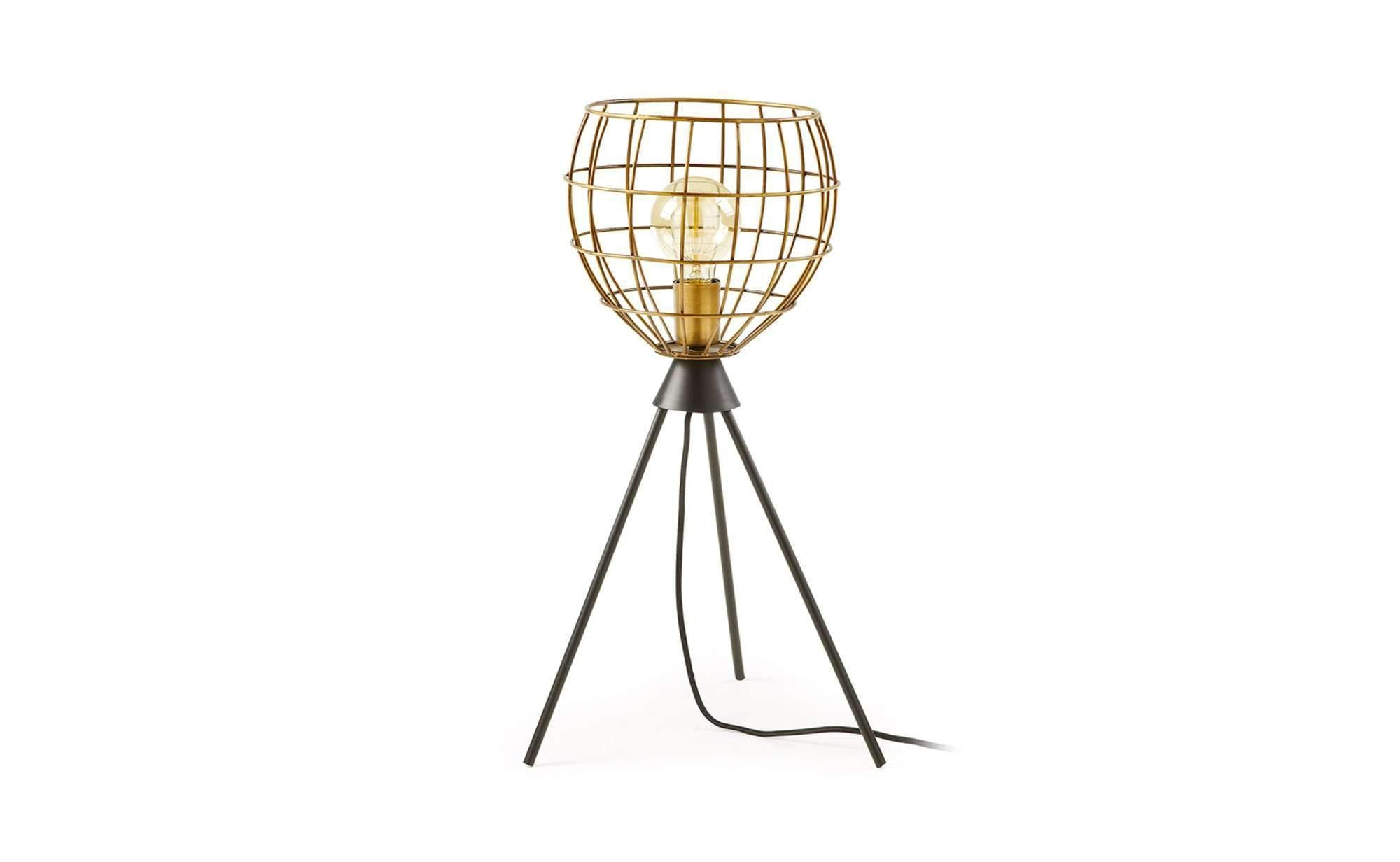 Distinctify Coppa Table Lamp
