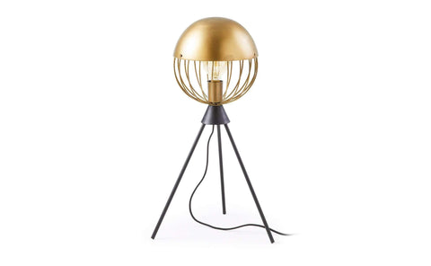 Distinctify Globo Table Lamp