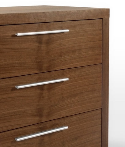 Petto Chest of Drawers - Walnut