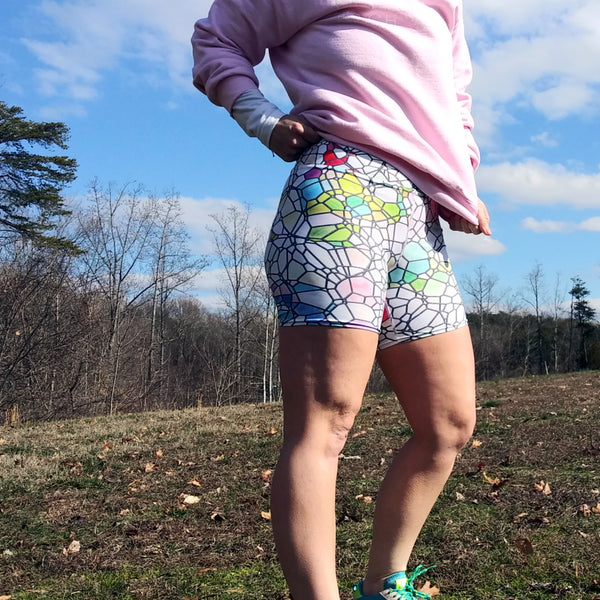 Juliette Active Shorts